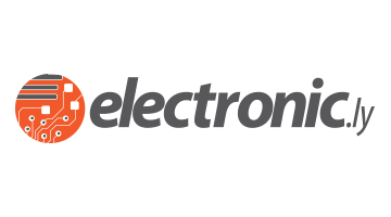 Logo for Electronic.ly