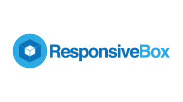 Logo for Responsivebox.com