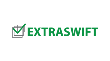 Logo for Extraswift.com