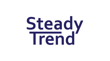 Logo for Steadytrend.com