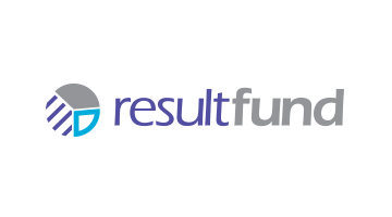Logo for Resultfund.com