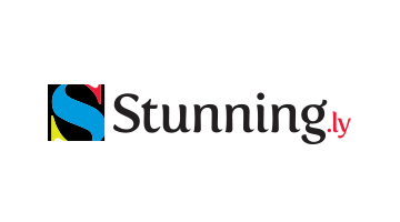 Logo for Stunning.ly