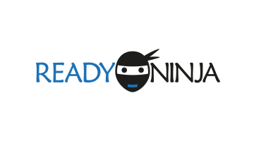 Logo for Readyninja.com