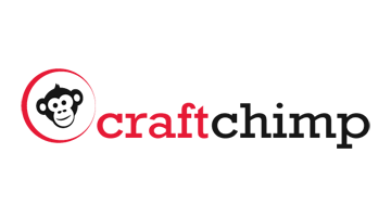 Logo for Craftchimp.com