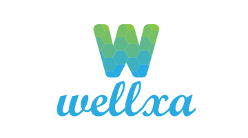 Logo for Wellxa.com