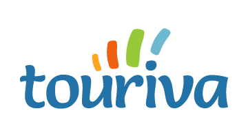Logo for Touriva.com