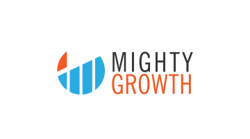 Logo for Mightygrowth.com