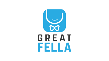Logo for Greatfella.com