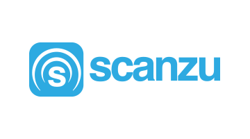 Logo for Scanzu.com