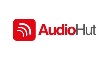 Logo for Audiohut.com