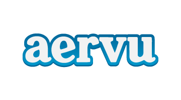 Logo for Aervu.com
