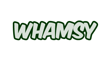 Logo for Whamsy.com