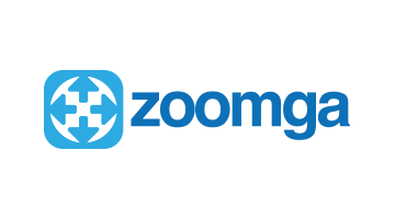 Logo for Zoomga.com