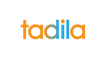 Logo for Tadila.com