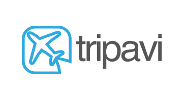 Logo for Tripavi.com