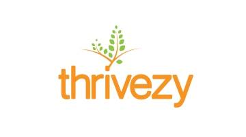 Logo for Thrivezy.com