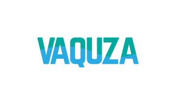 Logo for Vaquza.com