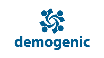 Logo for Demogenic.com