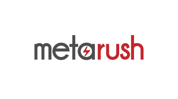 Logo for Metarush.com