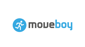 Logo for Moveboy.com