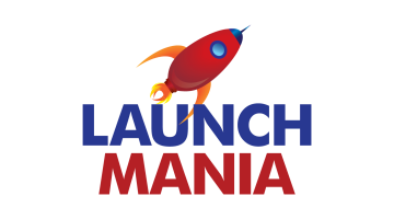 Logo for Launchmania.com