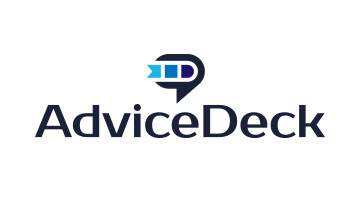 Logo for Advicedeck.com
