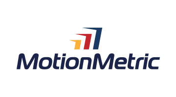 Logo for Motionmetric.com
