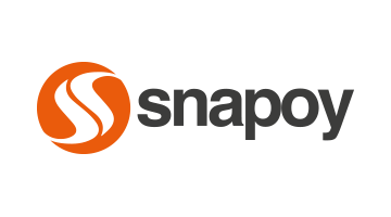 Logo for Snapoy.com