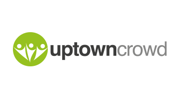 Logo for Uptowncrowd.com