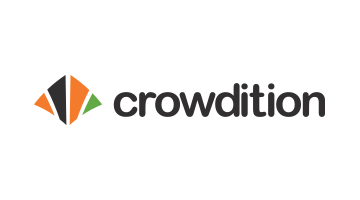 Logo for Crowdition.com