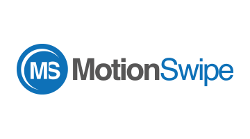 Logo for Motionswipe.com