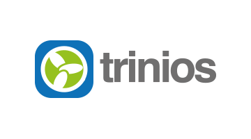 Logo for Trinios.com