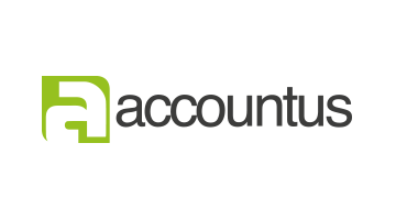 Logo for Accountus.com
