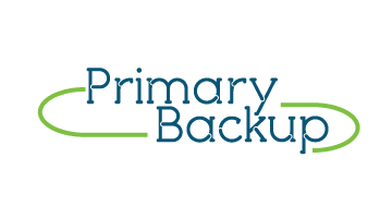Logo for Primarybackup.com