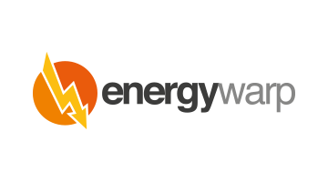 Logo for Energywarp.com