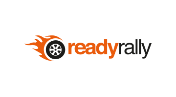 Logo for Readyrally.com