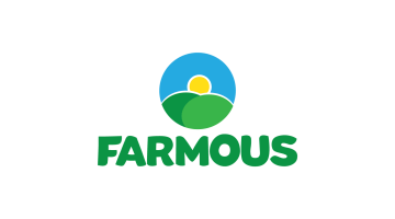 Logo for Farmous.com