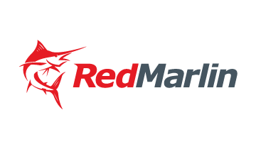 Logo for Redmarlin.com