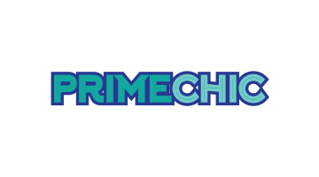 Logo for Primechic.com