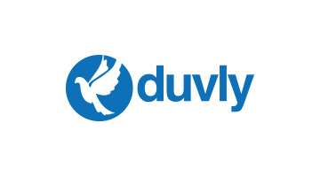 Logo for Duvly.com