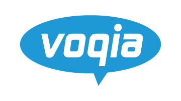 Logo for Voqia.com