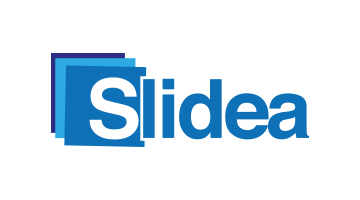 Logo for Slidea.com