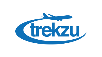 Logo for Trekzu.com