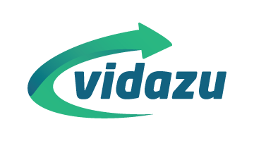 Logo for Vidazu.com