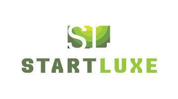 Logo for Startluxe.com