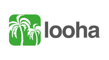 Logo for Looha.com