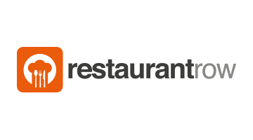 Logo for Restaurantrow.com