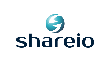 Logo for Shareio.com