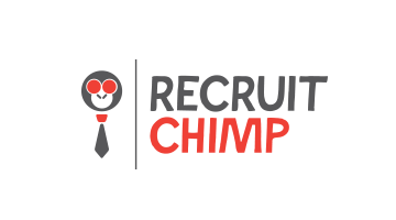 Logo for Recruitchimp.com