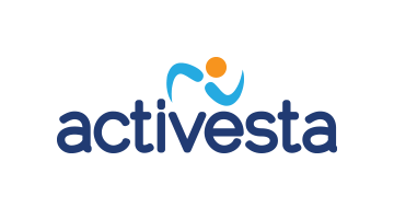 Logo for Activesta.com